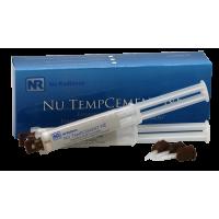 Nu TempCement NE 2 Syringe Kit Nu TempCement NE