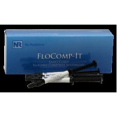 FloComp-It Starter Kit FloComp-It